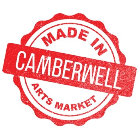 Camberwell Arts merchandising