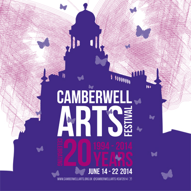 2014 Summer - Camberwell Arts Festival 2014 - Celebrating 20 Years