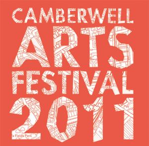 2011 Camberwell Arts Festival -