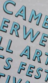 2009 Camberwell Arts Festival -