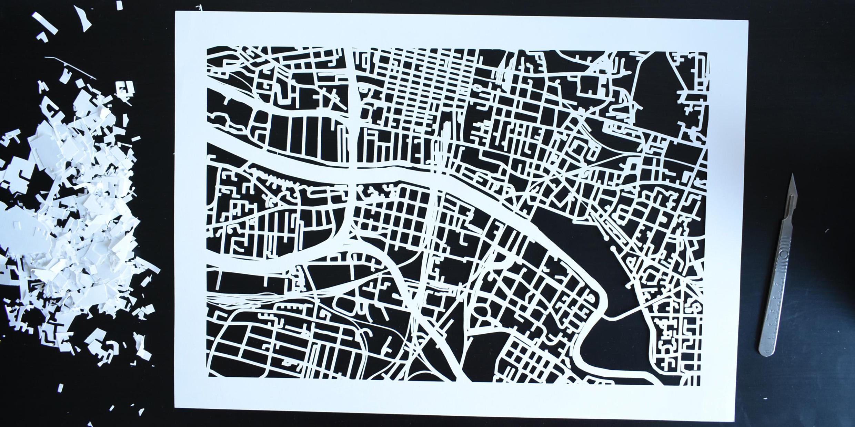 Kartegraphik - Studio 6