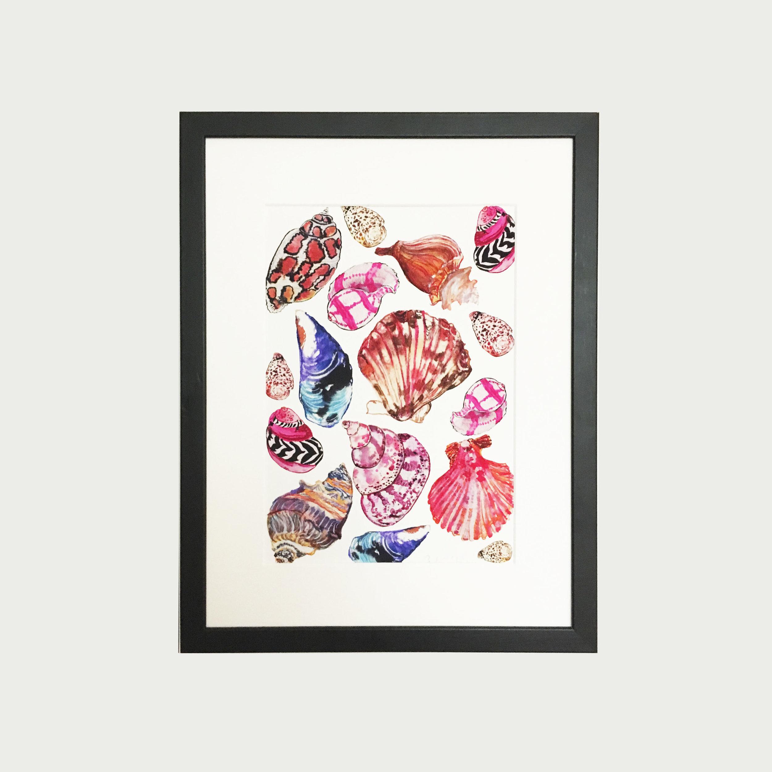 Cecilia Washburn Designs -