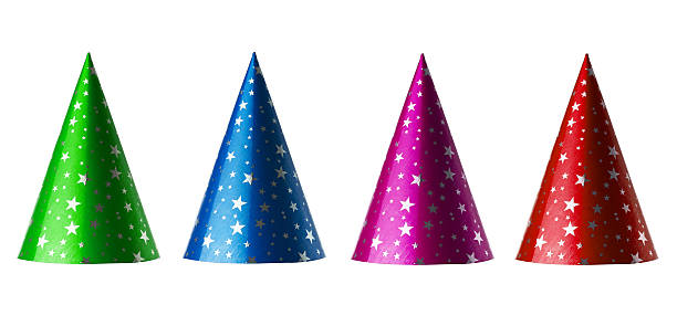 Make Party Hats and Bunting (morning) - 11.00 - 12.30; United Reformed ChurchMake a range of party hat styles and bunting at a workshop on Saturday 1 June in the United Reformed Church, Love Walk off Grove Lane, Camberwell SE5 8ST. We need them for our Big Community Feast on 15 June
