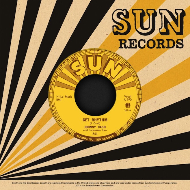 Sun Records, Masters of Pop (CAF15) -