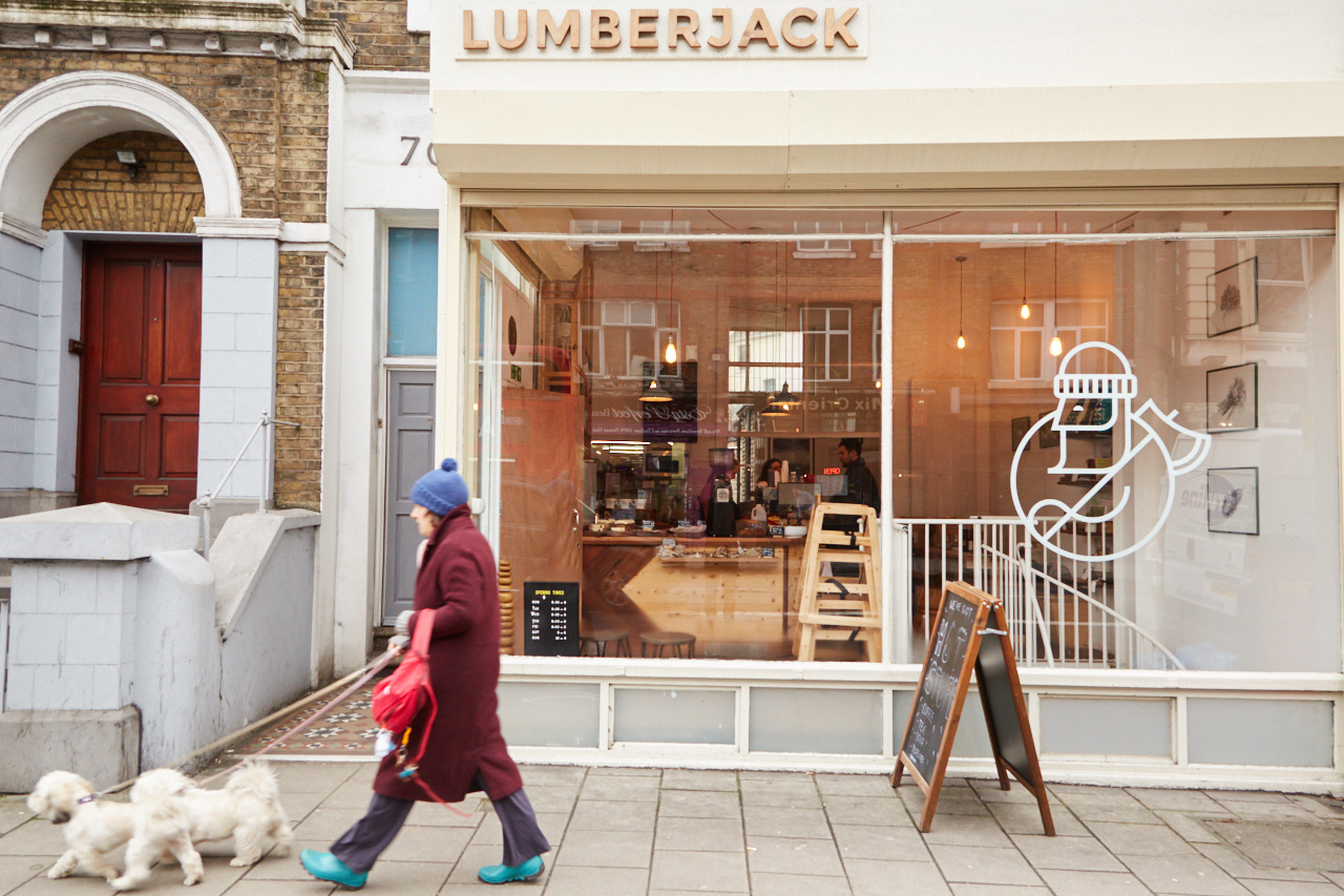 Group Exhibition @ Lumberjack Cafe - Lumberjack Cafe, 70 Camberwell Church Street, SE5 8QZSaturday 15 - Sunday 30 June | 7.30 - 16.00Local artists and Lumberjack regulars stage a group exhibition to celebrate local café culture as part of this year's Camberwell Arts Festival. Sit back and enjoy an eclectic mix of mediums and styles as you sip a latte or enjoy a slice of homemade cake.