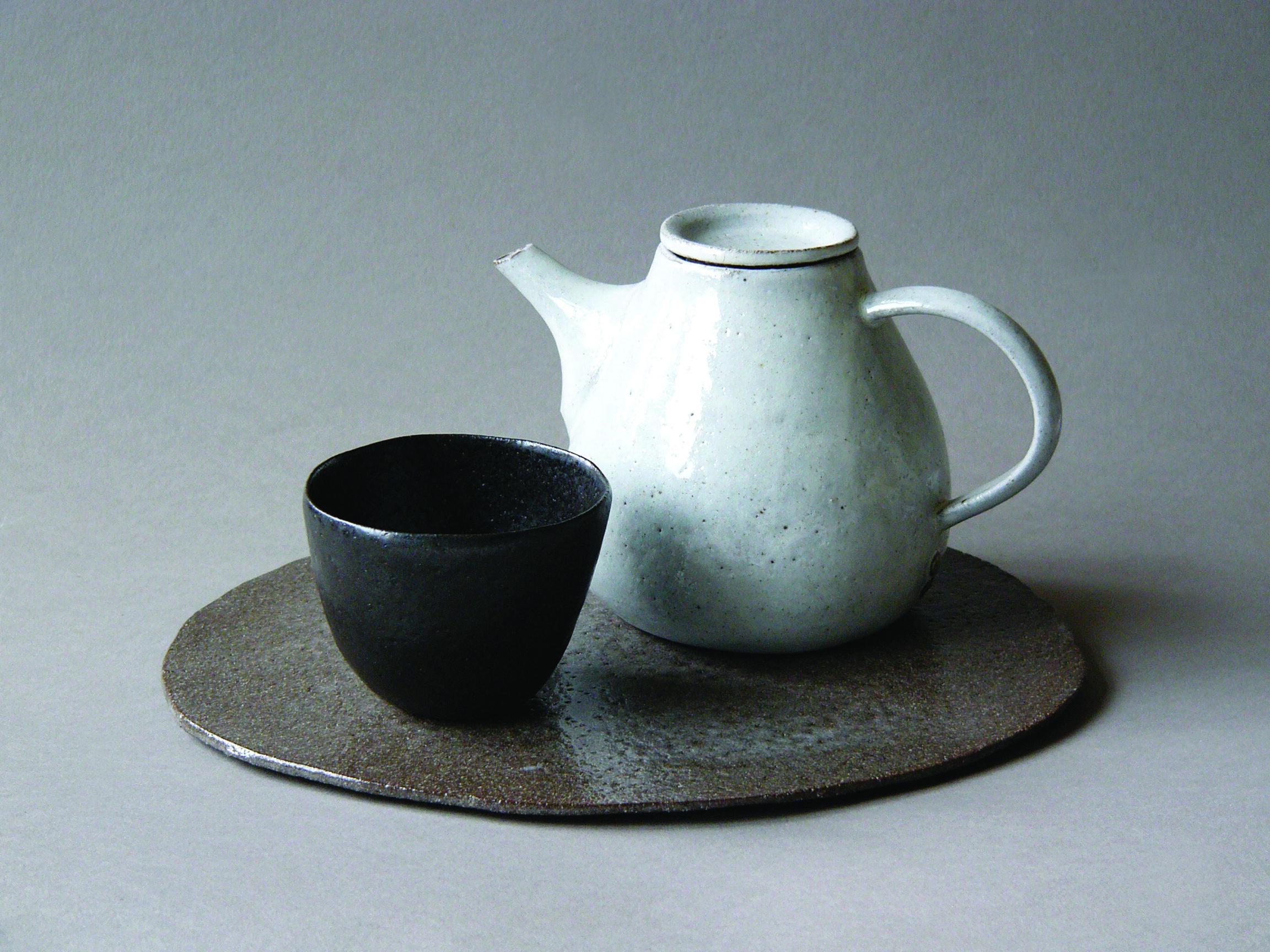 Kaori Tatebayashi Ceramics - Studio 4A