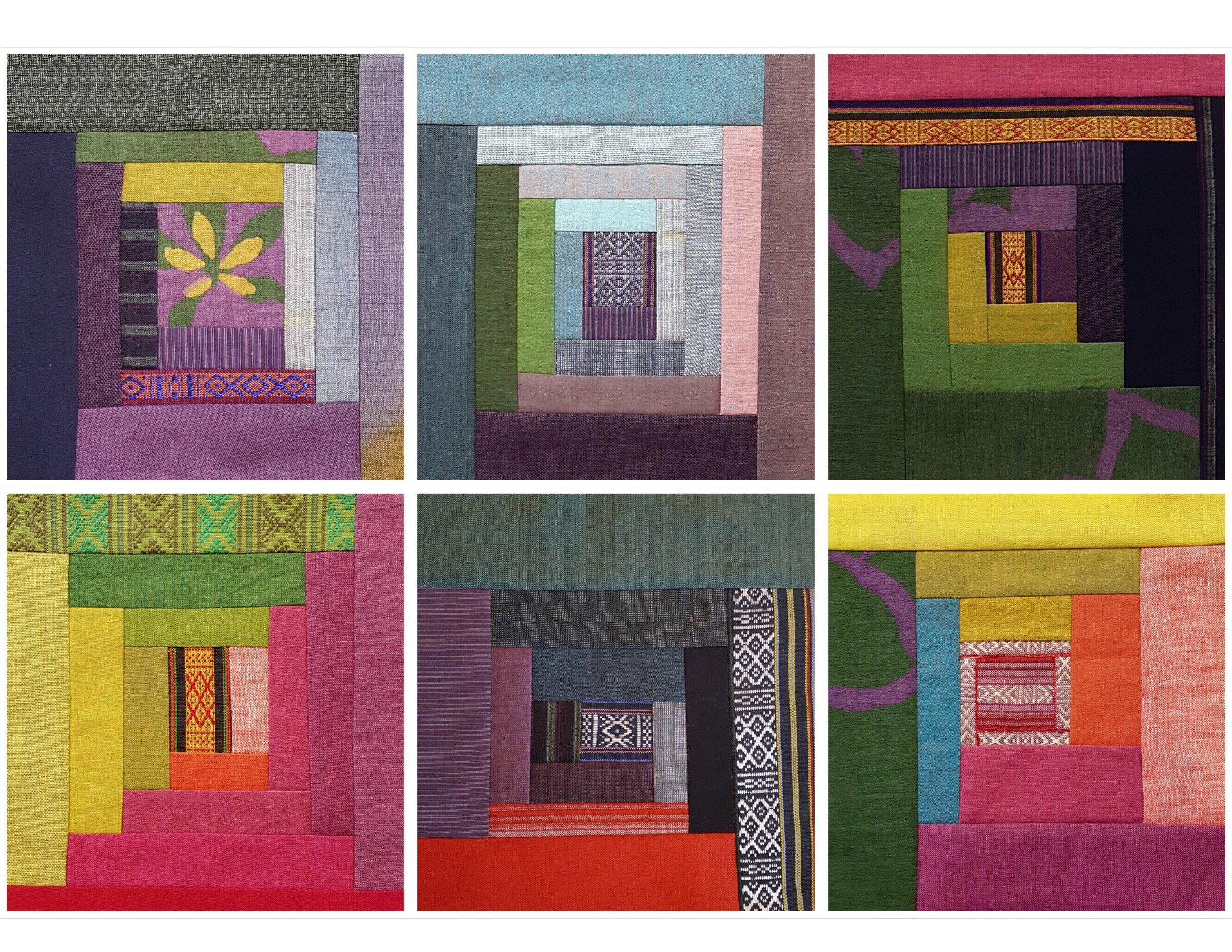 Catherine-Marie Longtin - Studio 7N