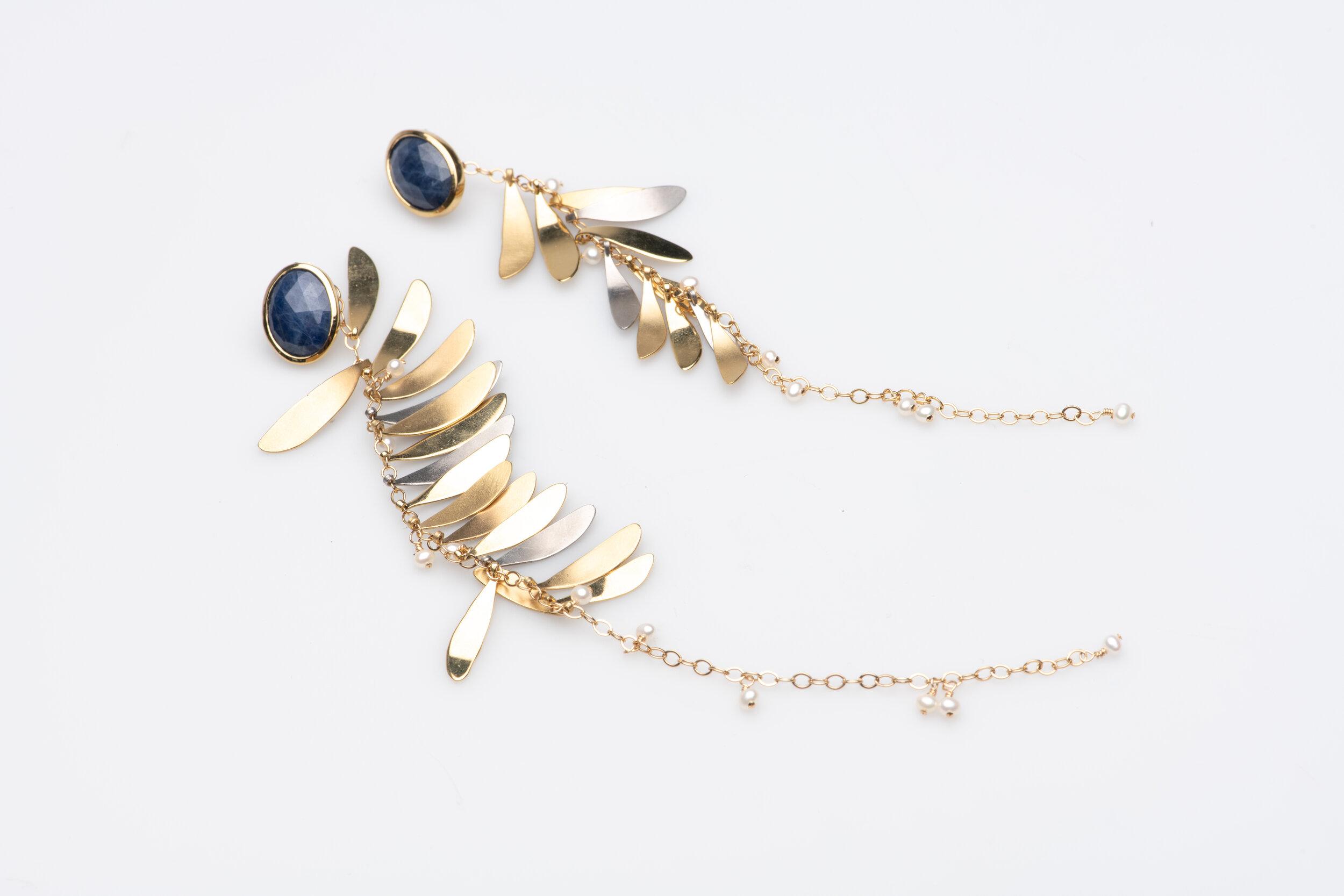 Amber Cooper Jewellery - Studio 9D