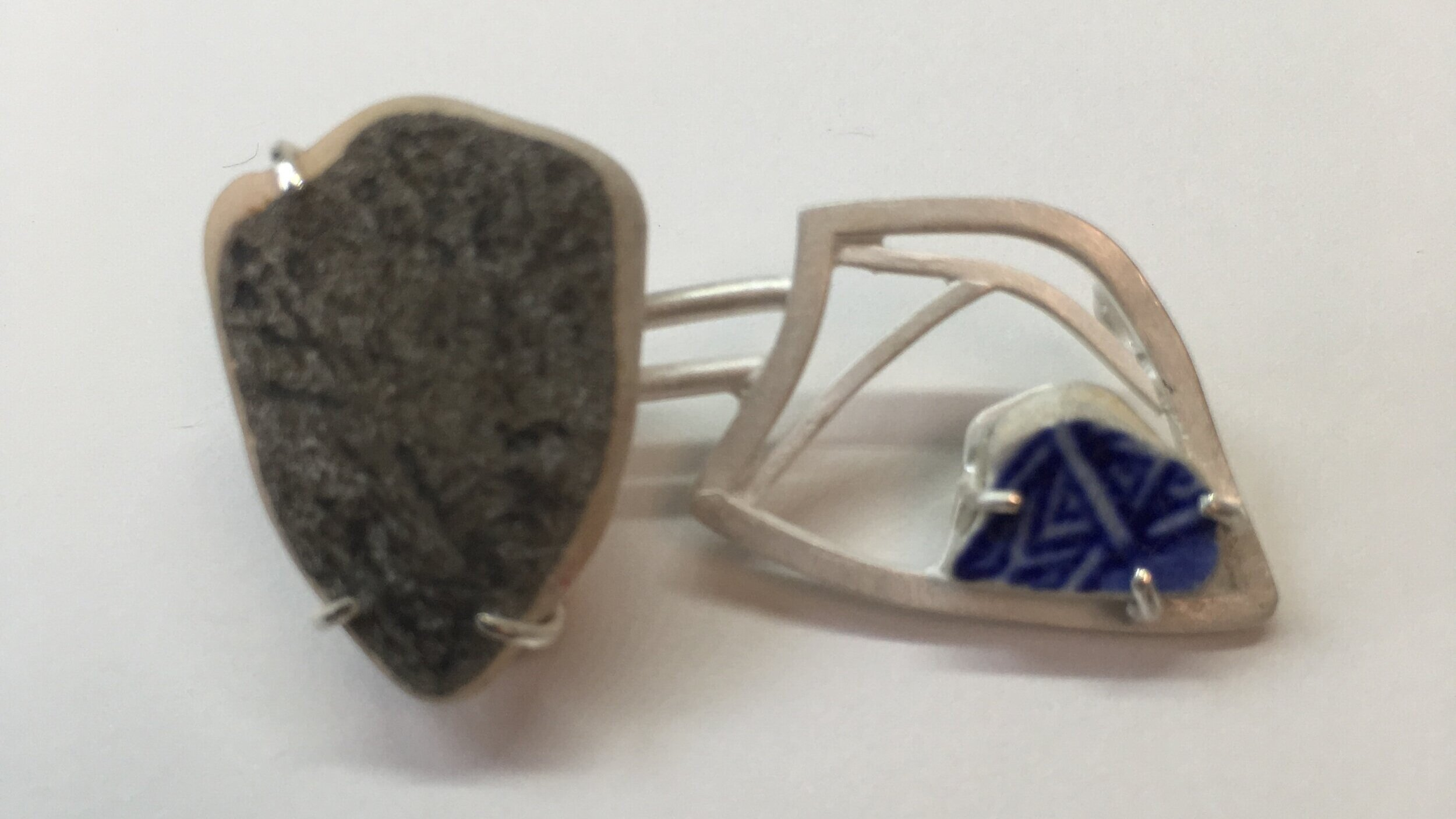 Rhian Thomas Jewellery -