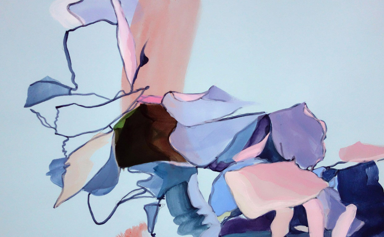 Amanda Bracken Fine Art - Studio 29
