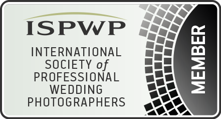 seit Februar 2018 bin ich Mietglied der ISPWP ! - INTERNATIONAL SOCIETY of PROFESSIONAL WEDDING PHOTOGRAPHERS