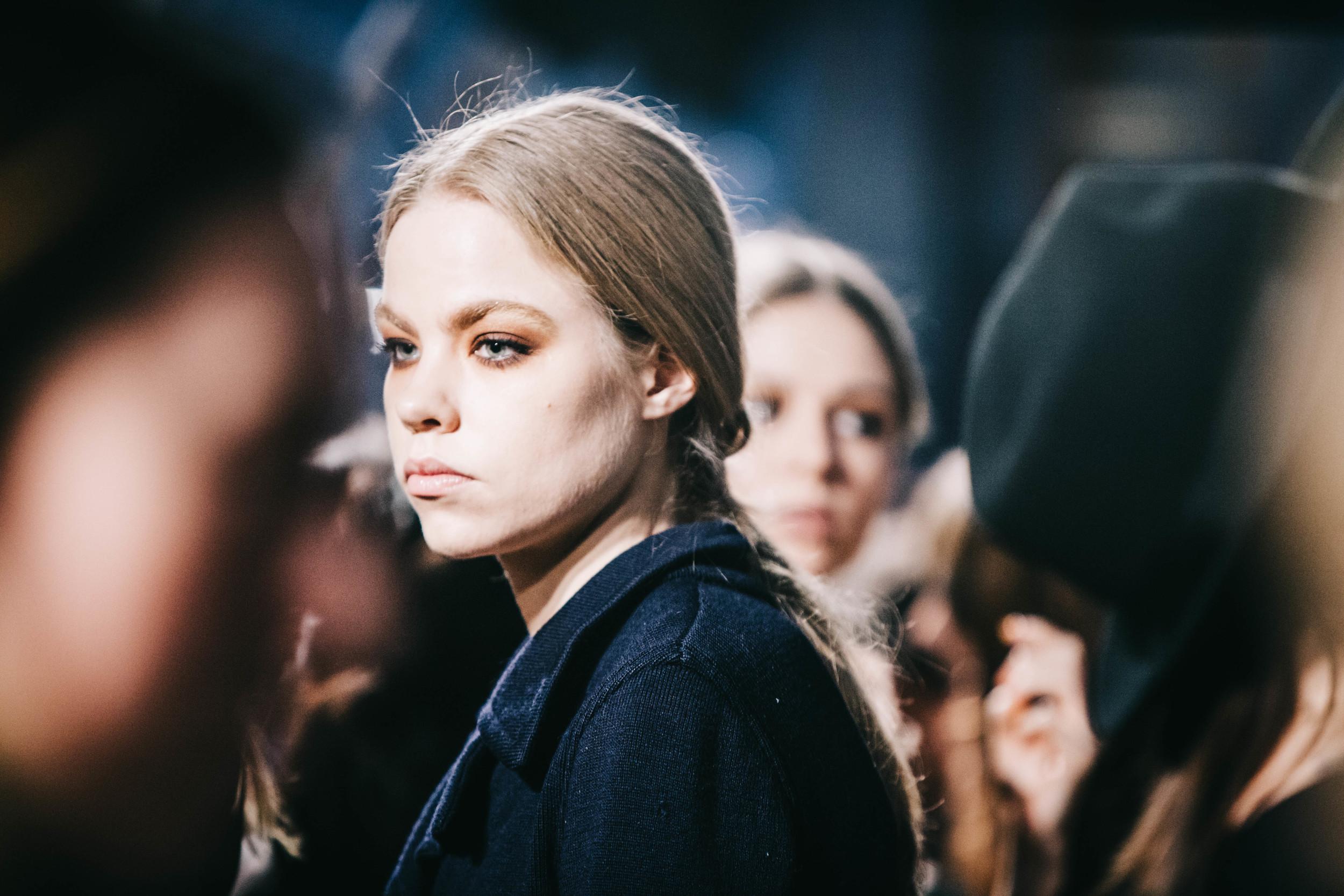Leanne Marshall / Winter '16