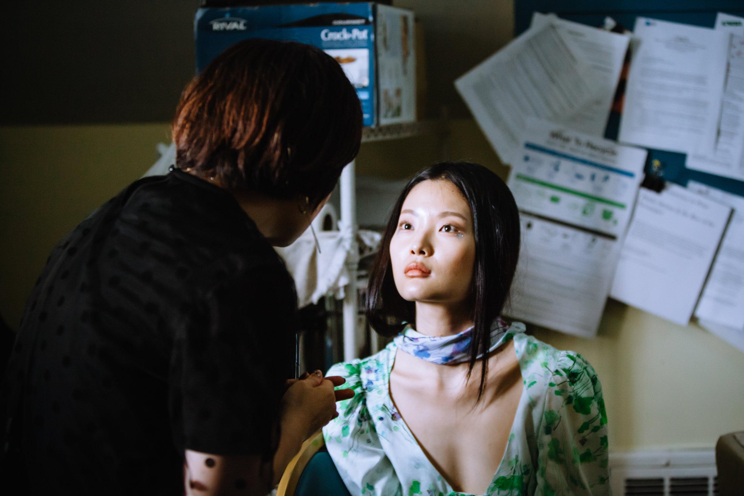 Yuna Yang / Spring '18