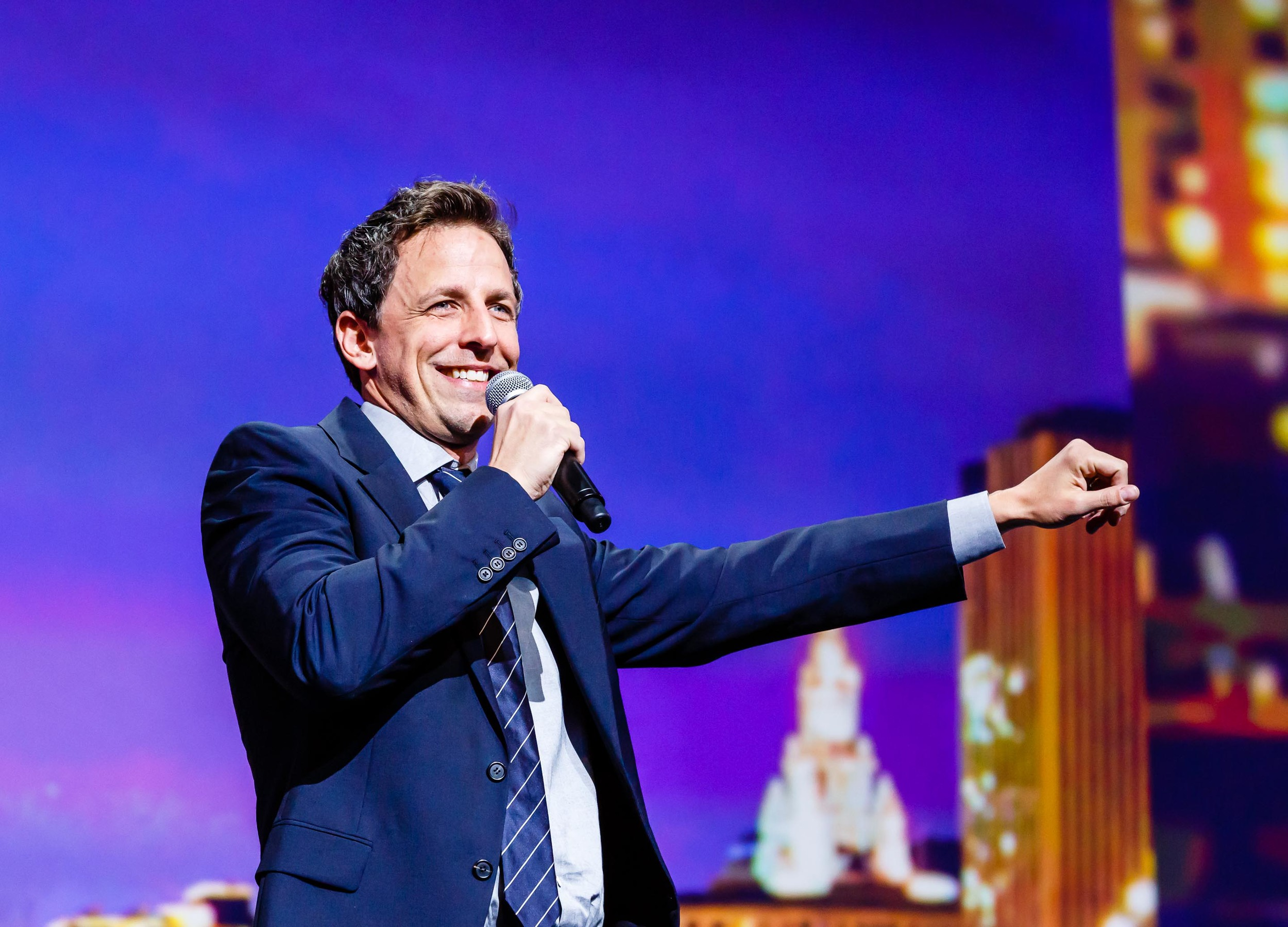 20140127082612 3244 MON IBM CONNECT 2014 LOW_RES SETH MEYERS.JPG