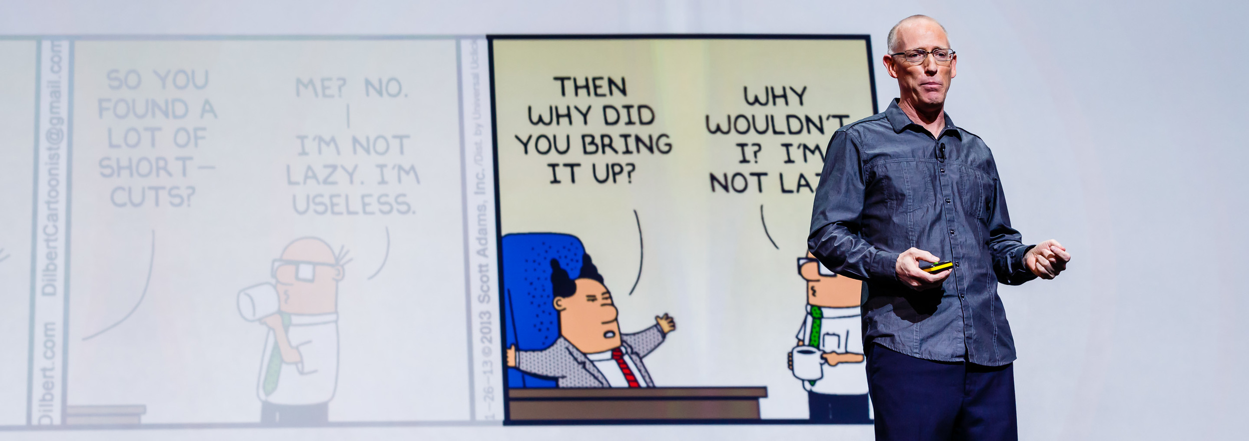 20140128095143 5185 MON IBM CONNECT 2014 LOW RES SCOTT ADAMS  DILBERT.JPG