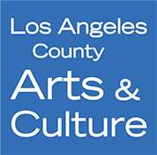 GO Workshop LA is supported, in part, by the Los Angeles County Board of Supervisors through the Los Angeles County Department of Arts and Culture.