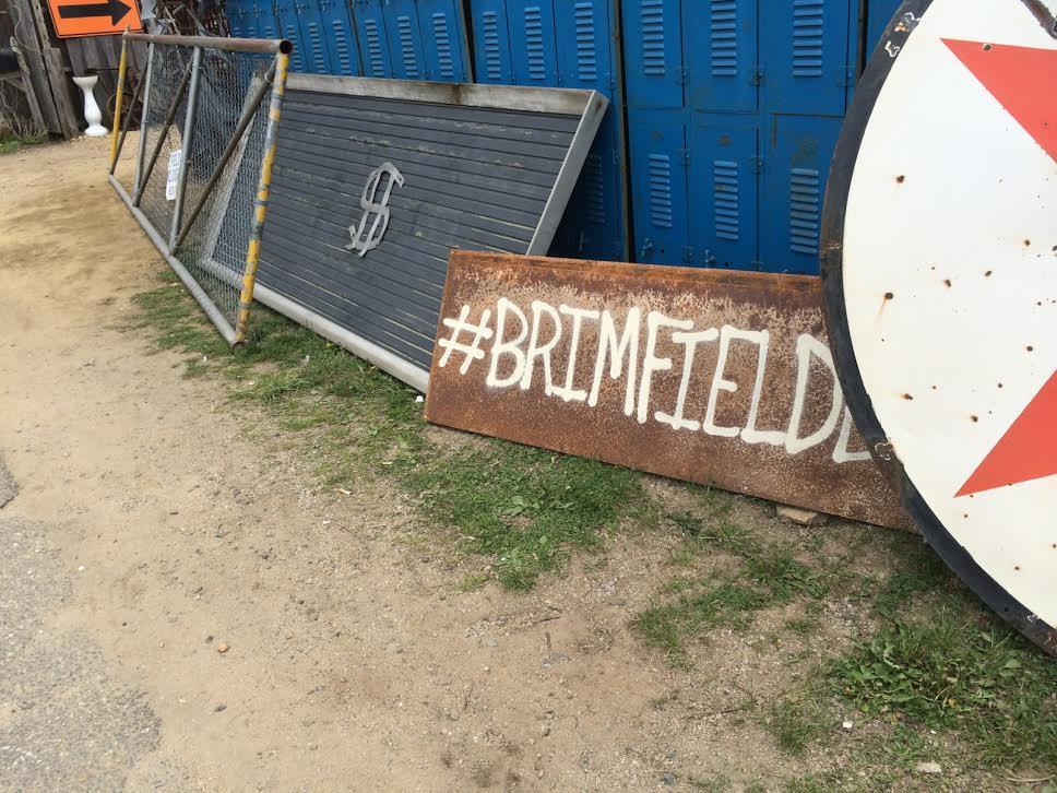 #Brimfield