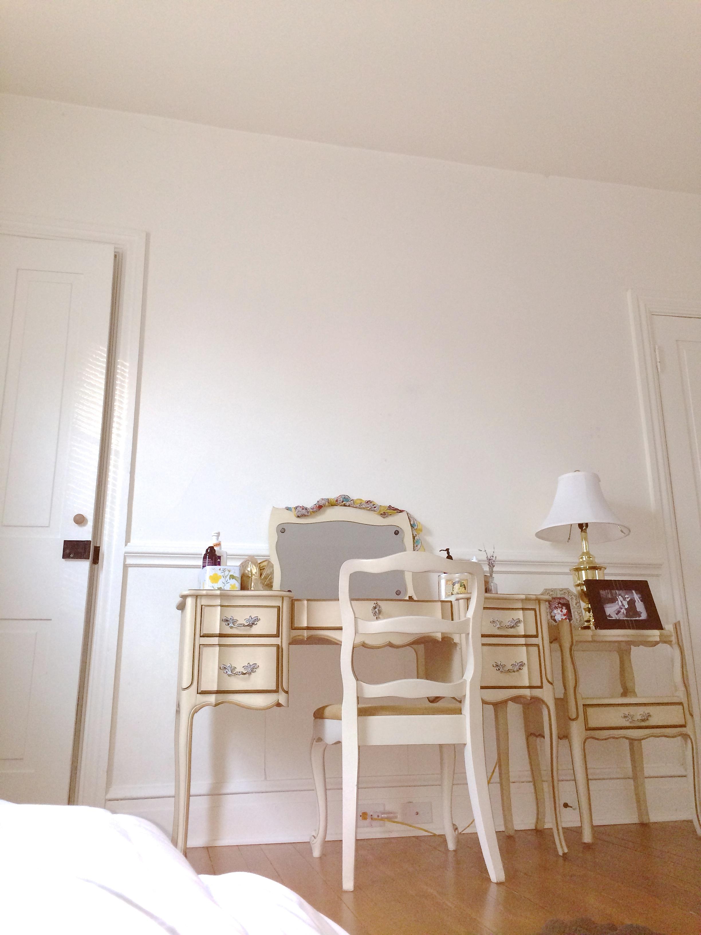Amanda's room