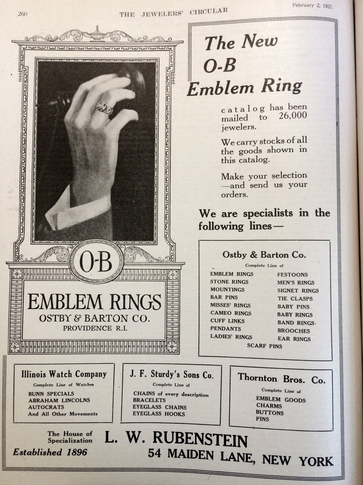 Jewelerscircular1921