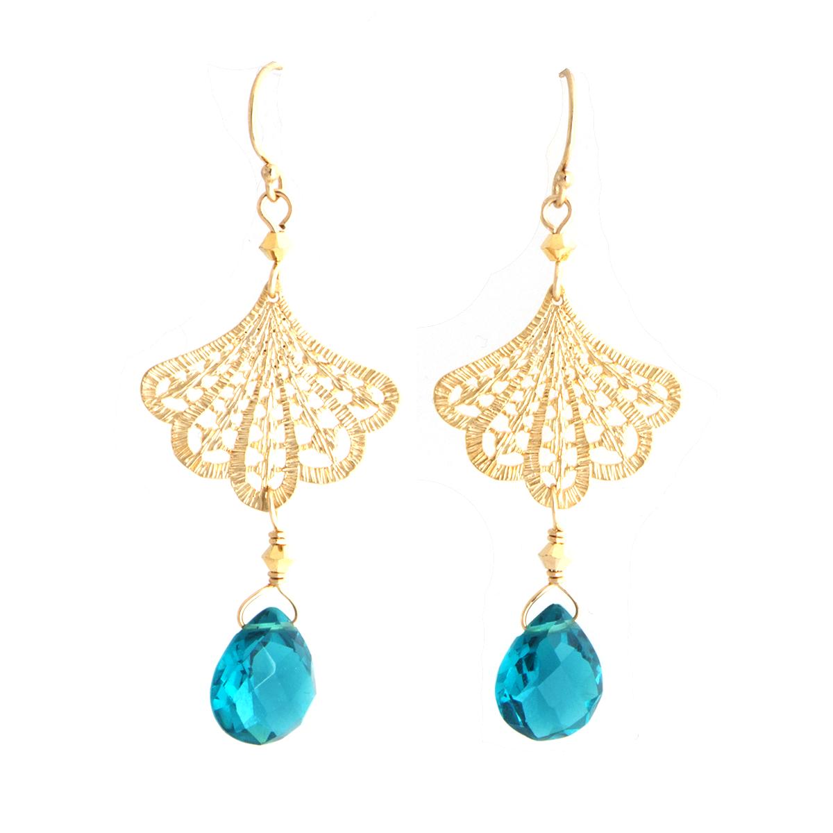 Jewelry by Amy Zane