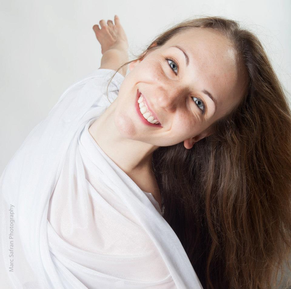 Lauren Jaeger