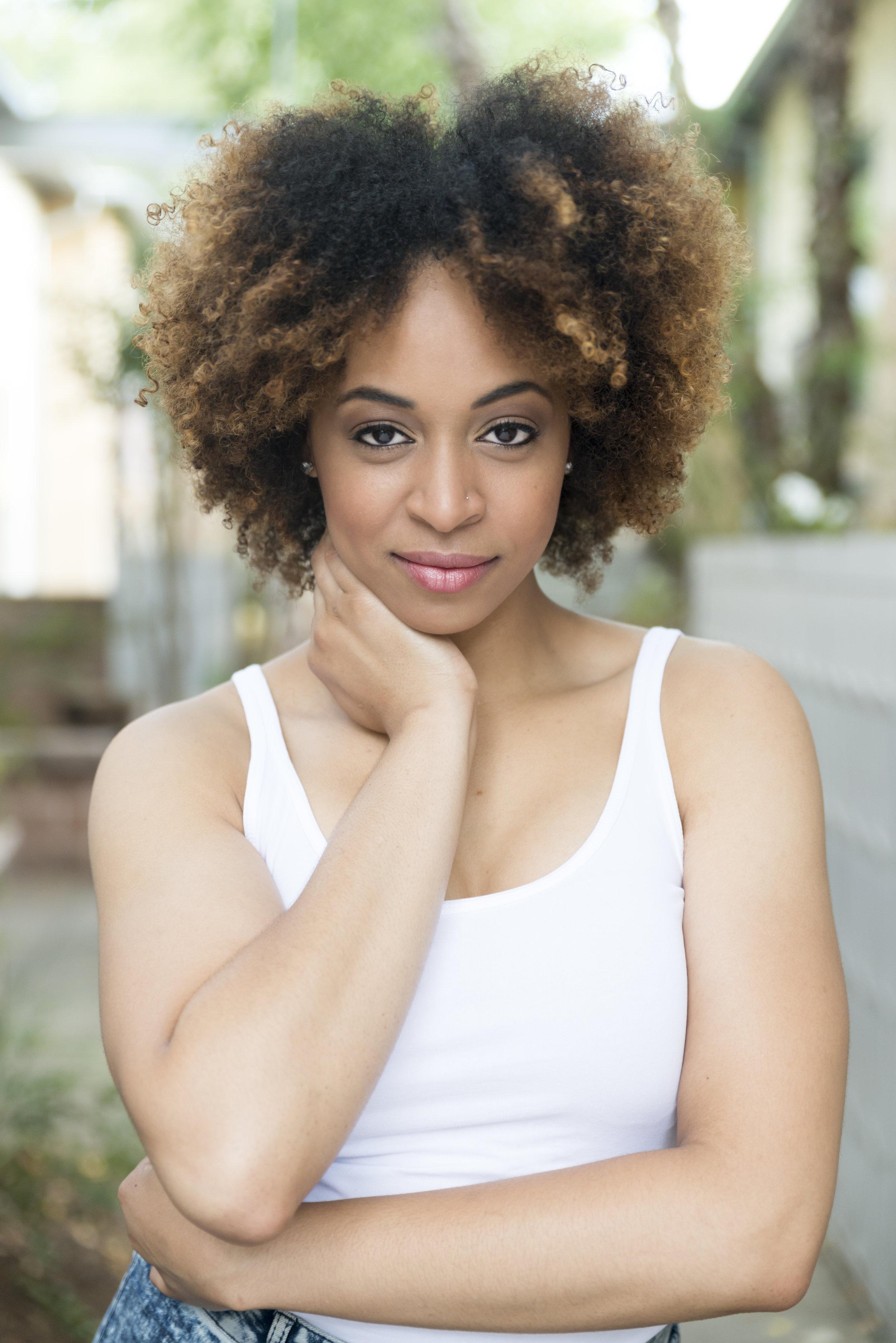Alicia Thompson