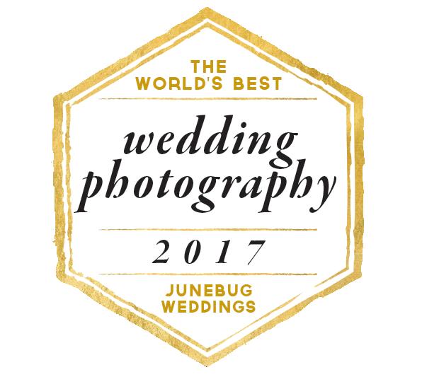 JuneBug the worlds best Wedding Photographer