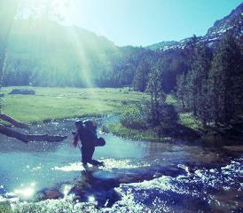 Gail fords a creek.jpeg