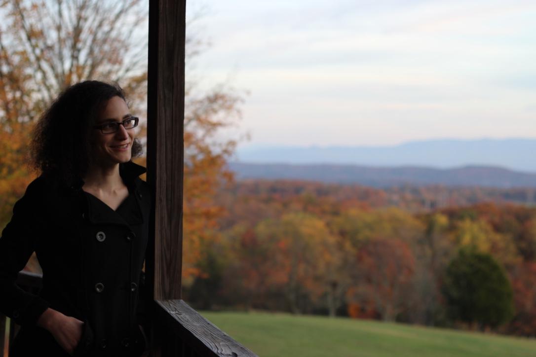 Tessa.  Cookeville, TN. Rachel Garringer,November 2017