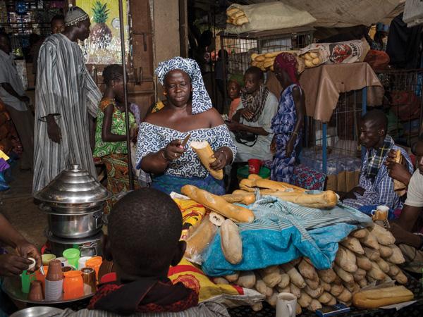 Photo by Danny Wilcox Frazier | Senegal