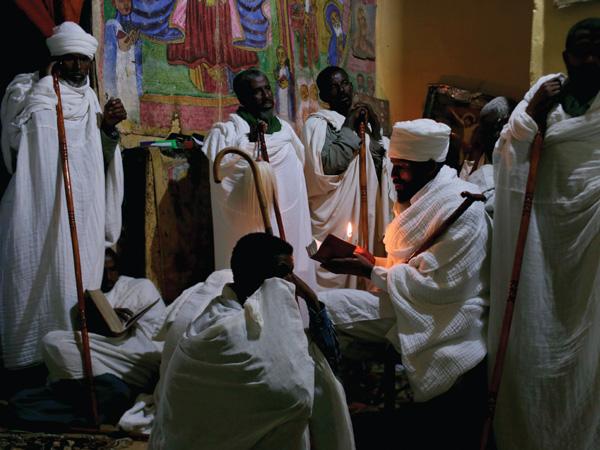 Photo by Ron Haviv | Ethiopia