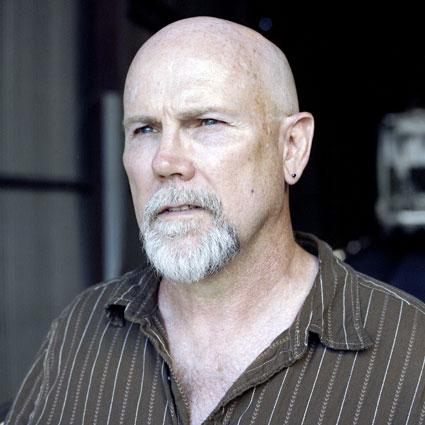 November 8, 2013: Steve Davenport