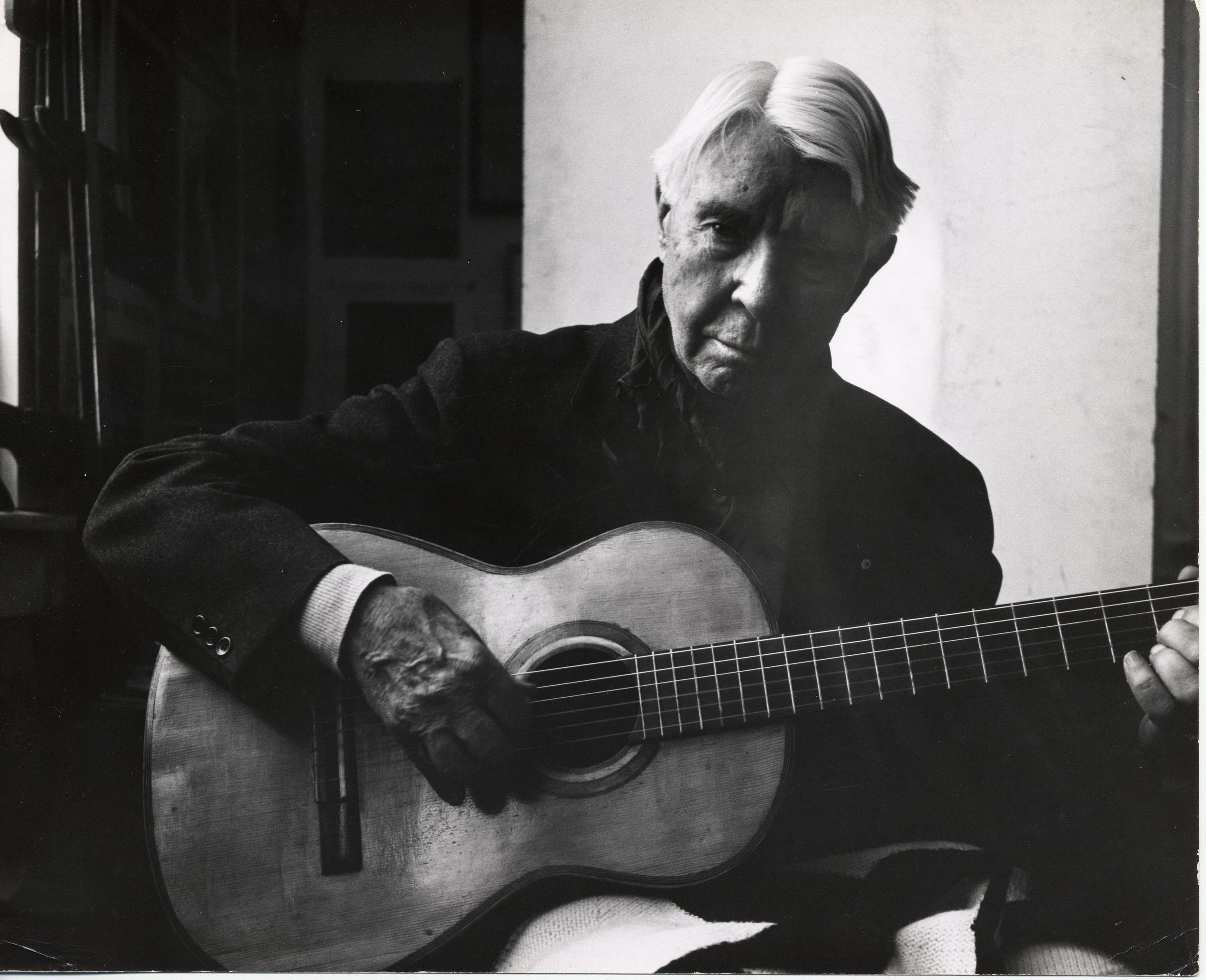 April 23-26, 2014: Carl Sandburg Days Festival of the Mind