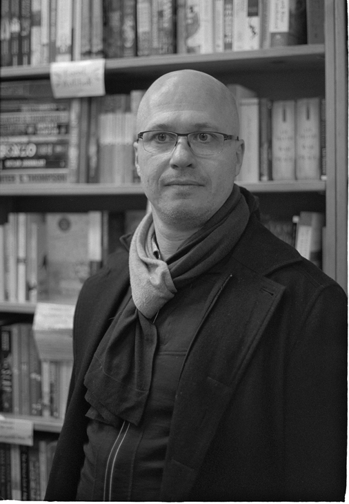 Copy of Aleksandar Hemon | January 30, 2017