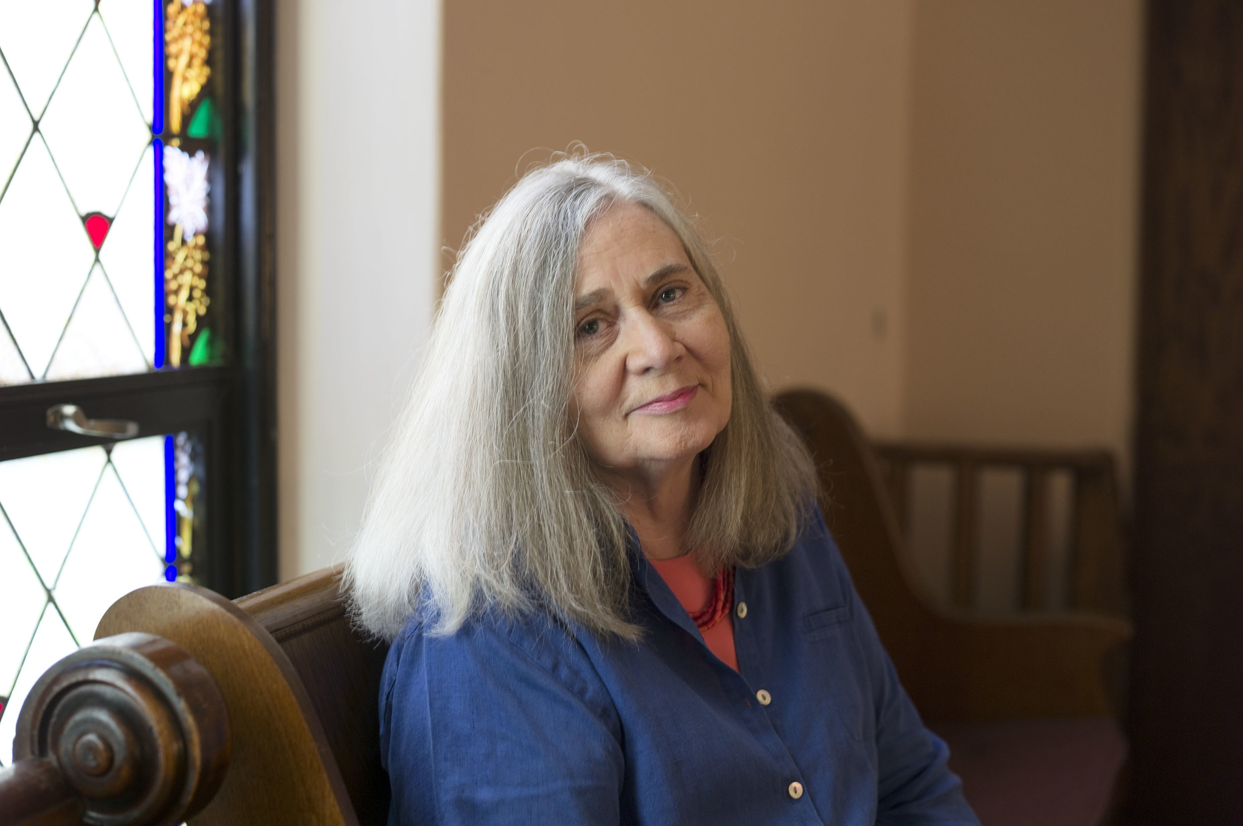 Copy of Marilynne Robinson | October 23, 2017