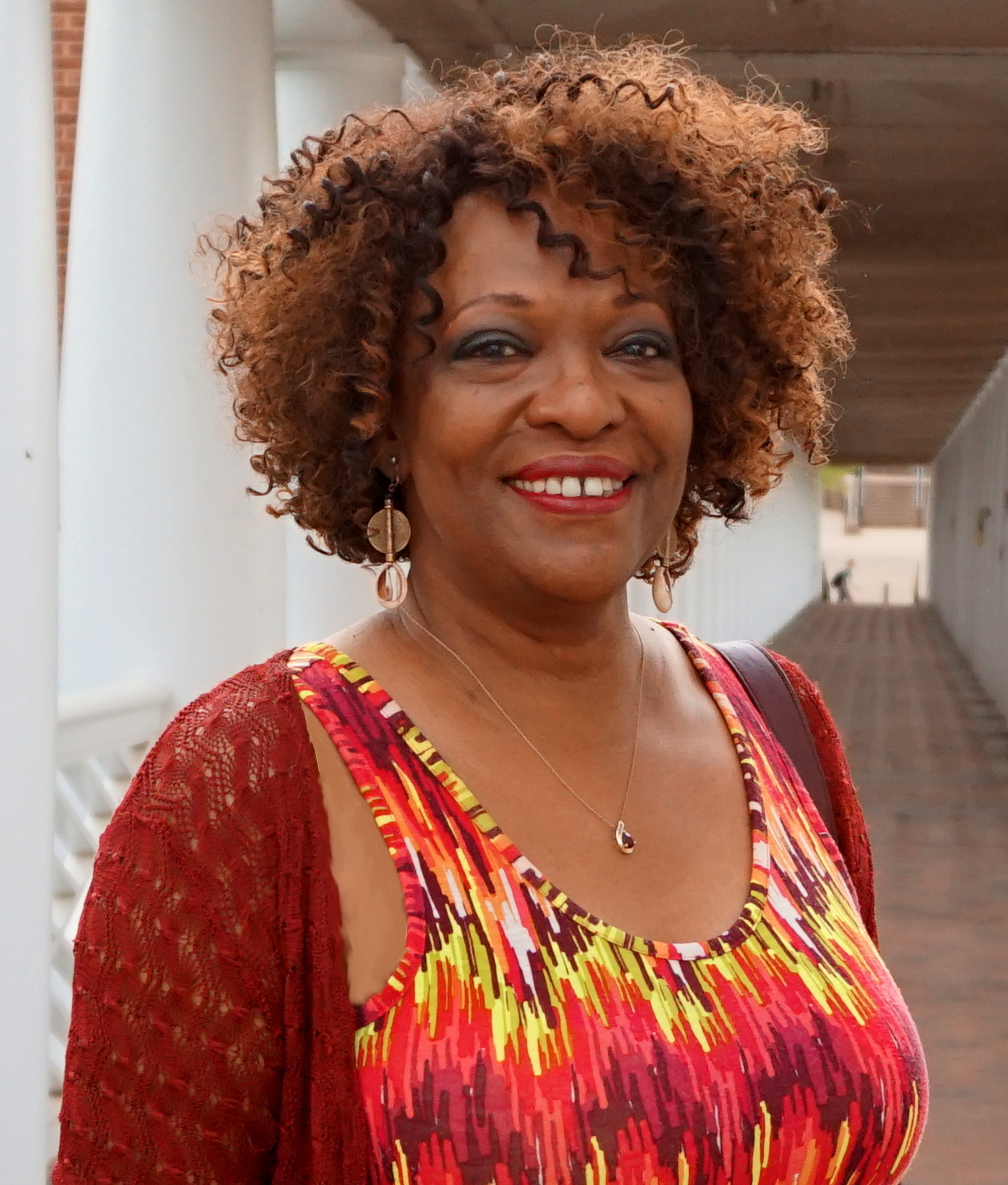 Copy of Rita Dove | April 10, 2017