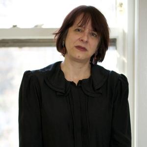 Natania Rosenfeld