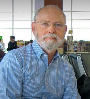 Ed Niehus