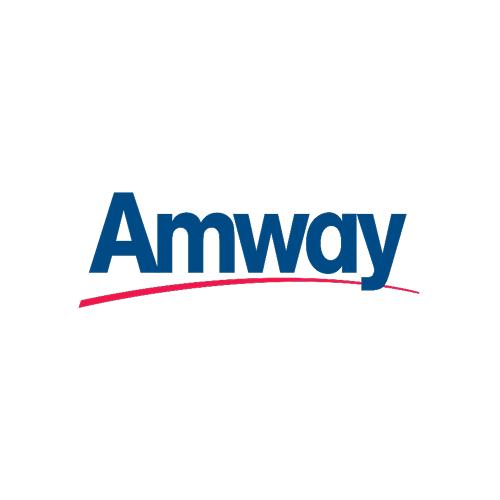 AMWAY →