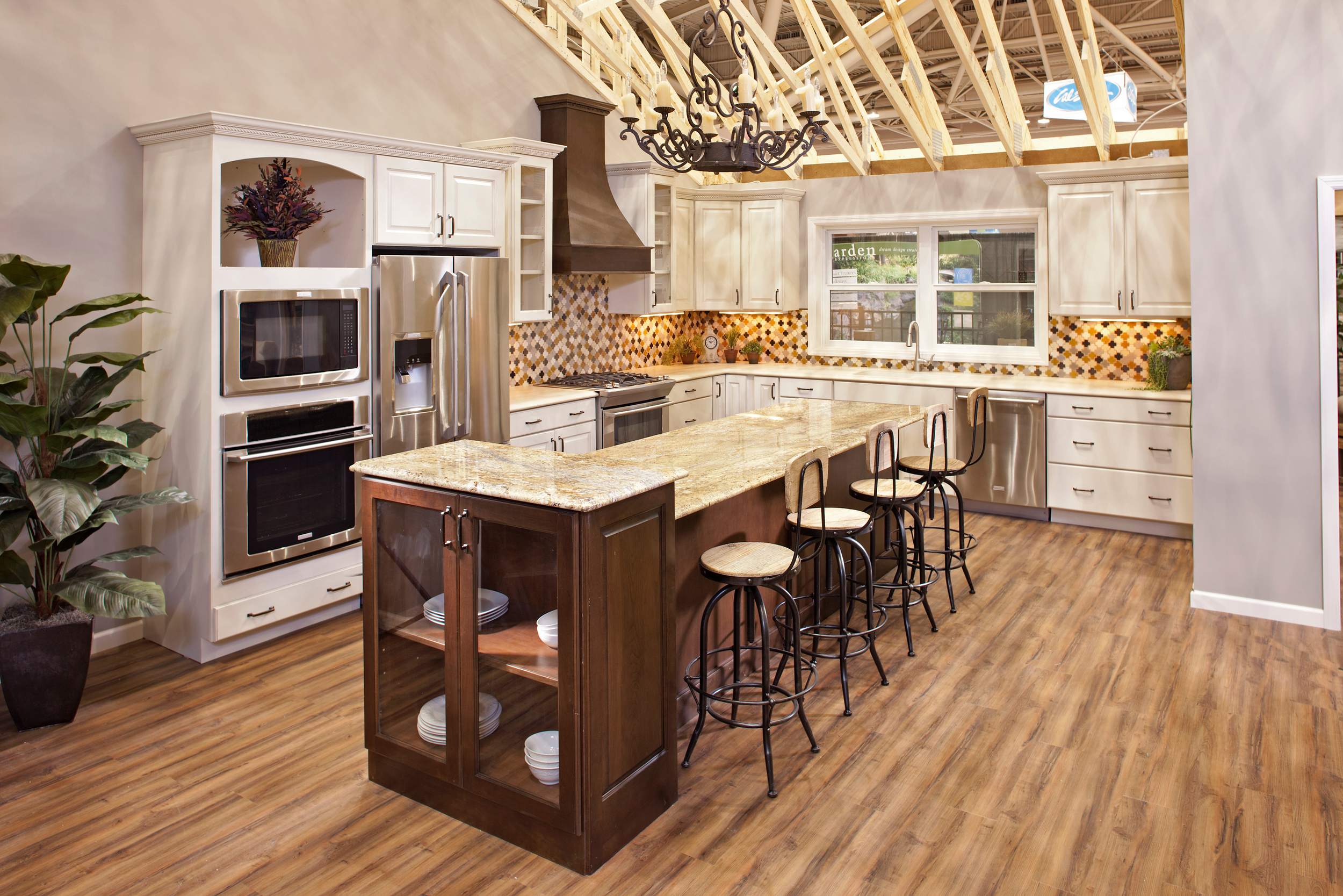 Rachel Kate Design Idea Home Kitchen