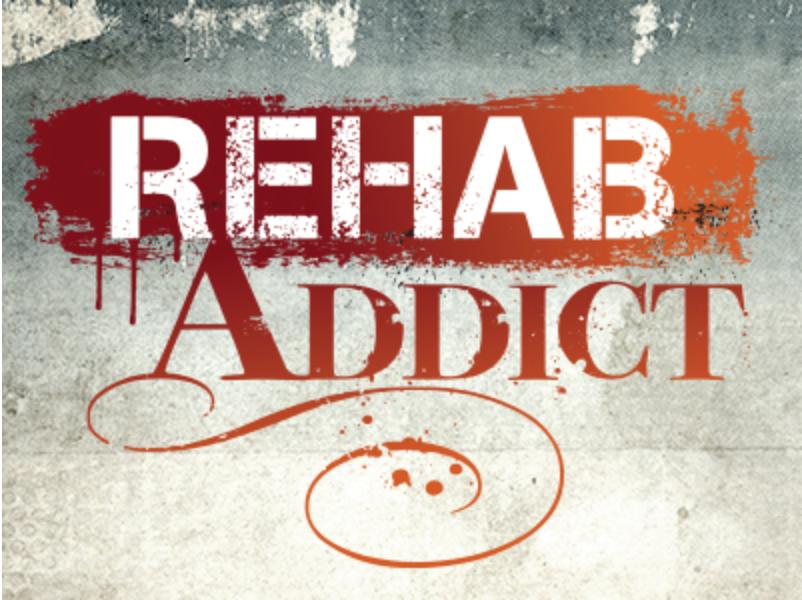 HGTV's Rehab Addict