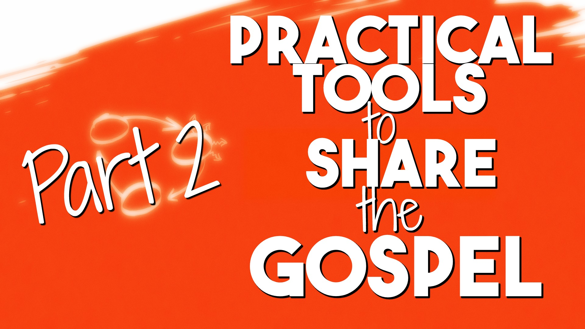 Practical Tools to Share the Gospel Part 2.jpg