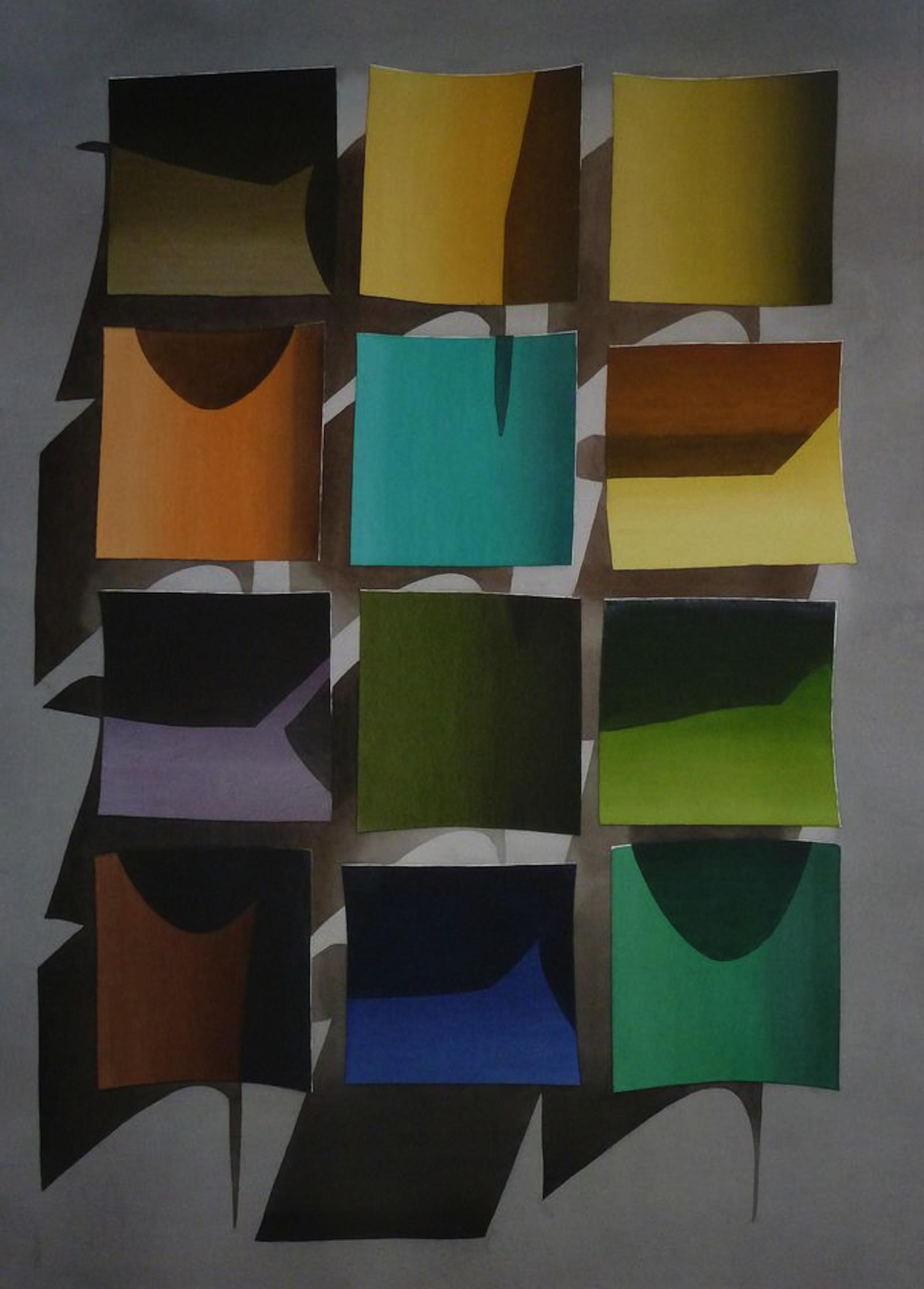 Colour Samples #2
