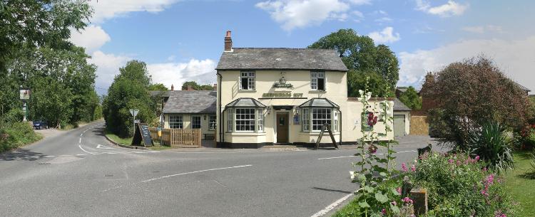 The Shepherds Hut, Ewelme, Oxfordshire