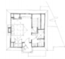PROPOSED SECOND FLOOR ADDITION