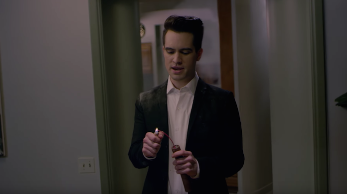 SATURDAY NIGHT / PANIC AT THE DISCO - Directed by Cloud Campos & Spencer Susser