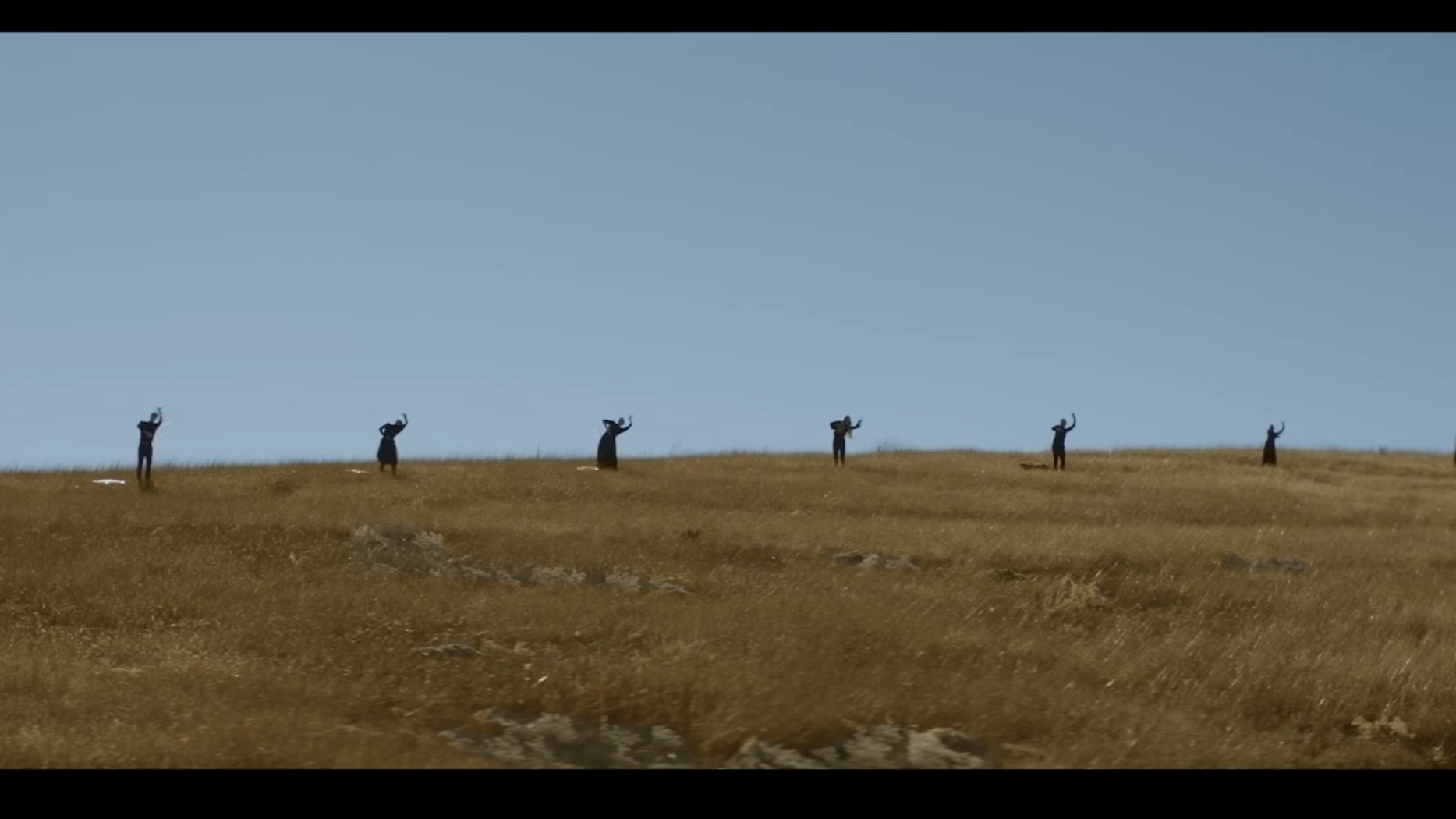 GOING HOME / VANCE JOY - Directed by Mimi Cave