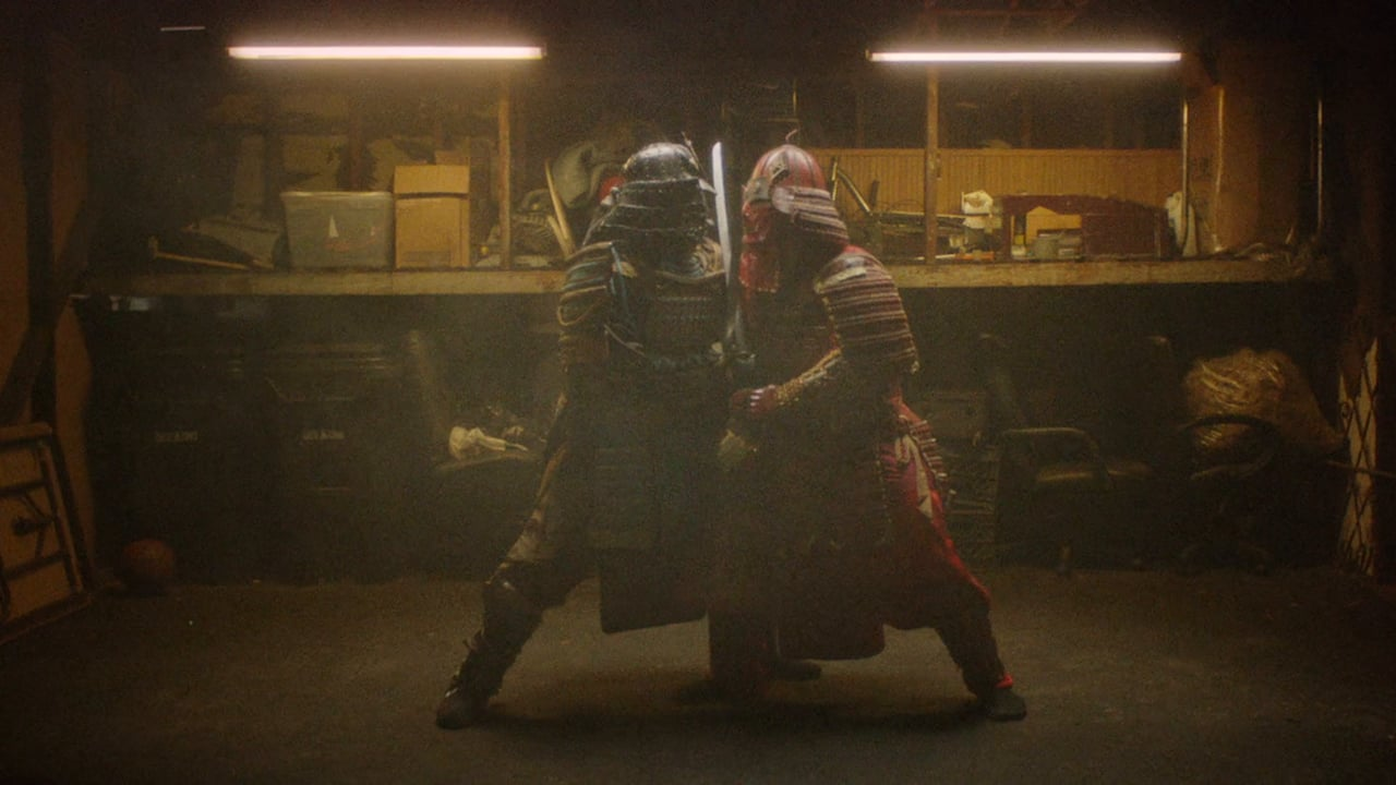 THEM CHANGES / THUNDERCAT - Directed by Carlos Lopez Estrada