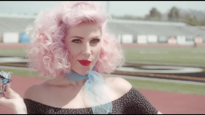 STUD MUFFIN / BONNIE MCKEE - Directed by Ben Spink