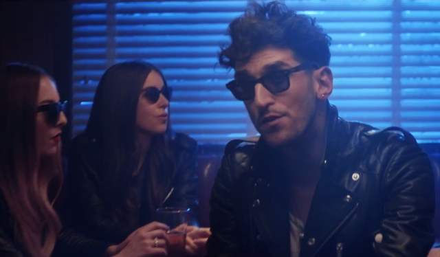 OLD 45'S / CHROMEO - Directed by Dugan O'Neal